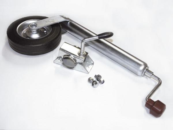 Deichselstützrad 48mm