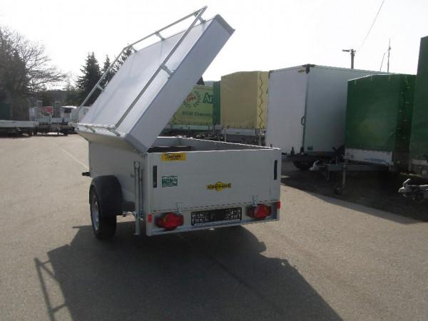HA 132513-500 Deckel / 100 km/h